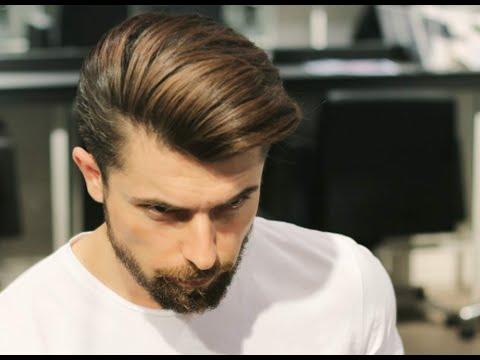 Men's Summer Hairstyle 2016 Tutorial | Feat. Kochi