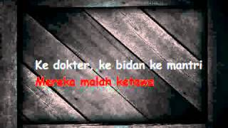 Download Video Karaoke Jamrud - Senandung Raja Singa [Tanpa Vocal] MP3 3GP MP4