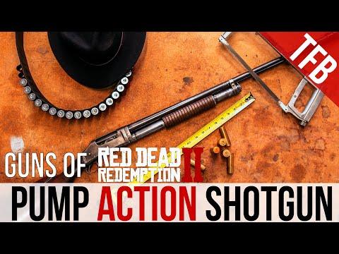 shotgun Archives -The Firearm Blog