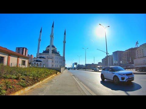 Walking Tour   Beylikdüzü   Istanbul 🇹🇷 [4K]