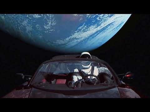 La Tesla nello