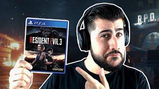 Mi opinión tras pasarme Resident Evil 3 Remake ¿ Vale la pena ?