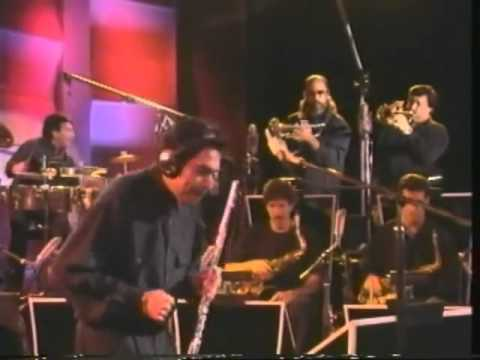"""""""Manteca"""" (Live In Studio) - The GRP All-Star Big Band"""