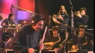 """Manteca"" (Live In Studio) - The GRP All-Star Big Band"