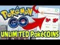 POKEMON GO - How to Get UNLIMTED FREE POKECOINS, Pokeballs, Incense, Lucky Eggs (Pokemon GO)