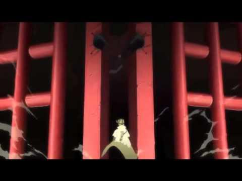 Naruto vs Menma Madara AMV