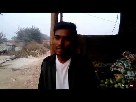 Rohingya refugees in Delhi