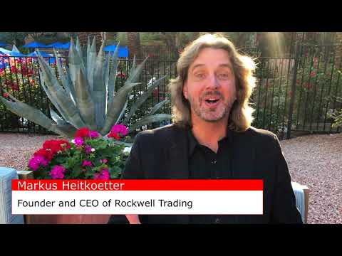 Rockwell Trading Review from Todd Callow