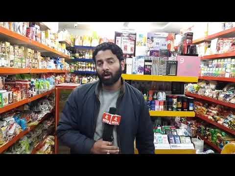 Theft in Gandhi Nagar : Jammu