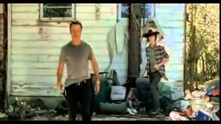 Ходячие мертвецы 5 сезон 12 серия / The Walking Dead