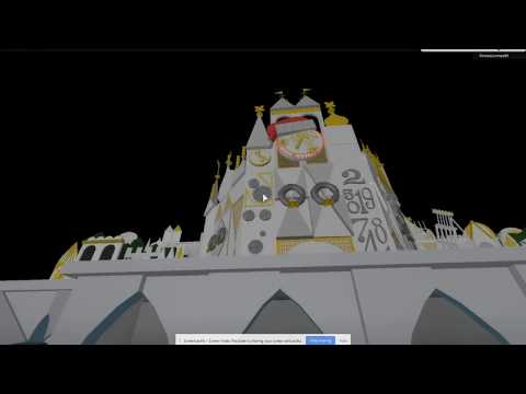 Itsfunneh Roblox Newit Roblox A Very Cool It S A Small World Holiday Recreation Not By Me Updated Youtube