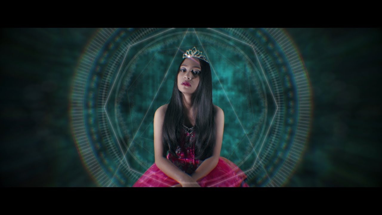 Princess Thea ✪ - Mabangis (Official Music Video) MC  Beats