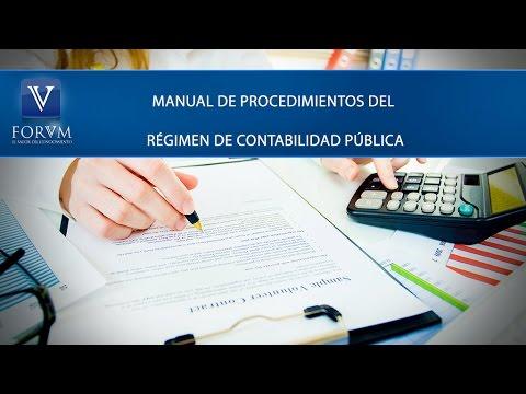Manual de procedimientos de control interno viridiana guzman chavez.