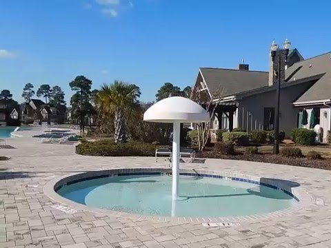 Carolina Forest Real Estate - Myrtle Beach SC