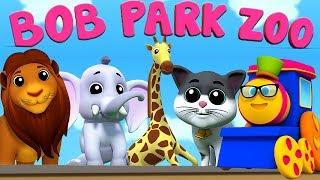 Download Lagu haiwan bunyi lagu | haiwan lagu untuk kanak-kanak | Bob Animal Sound Song | Bob The Train Malaysia mp3