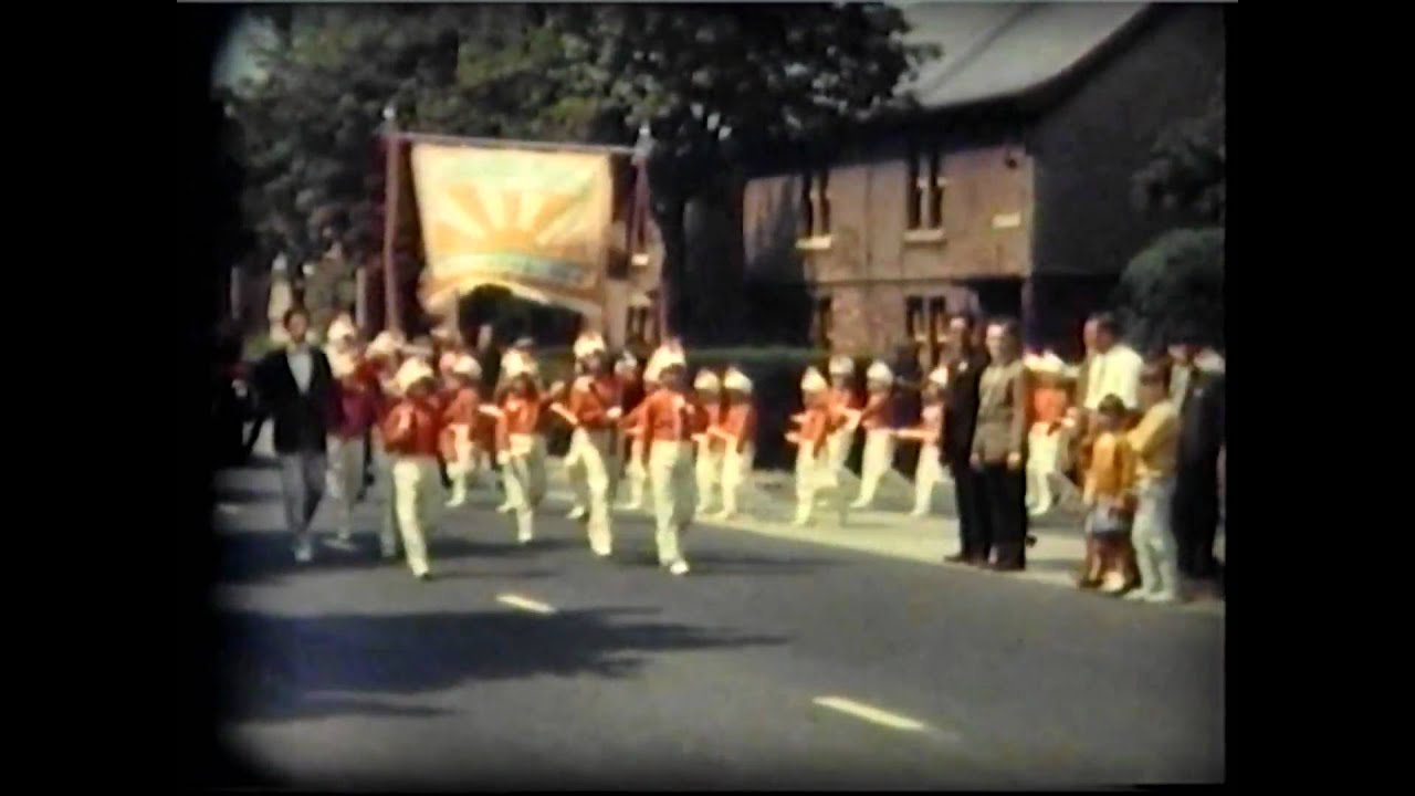 The Wallsend Rising Sun Colliery Jazz Band And The
