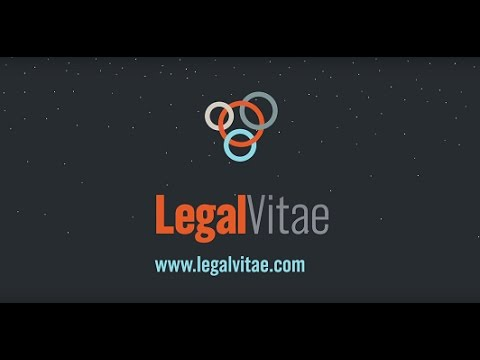 What is LegalVitae?