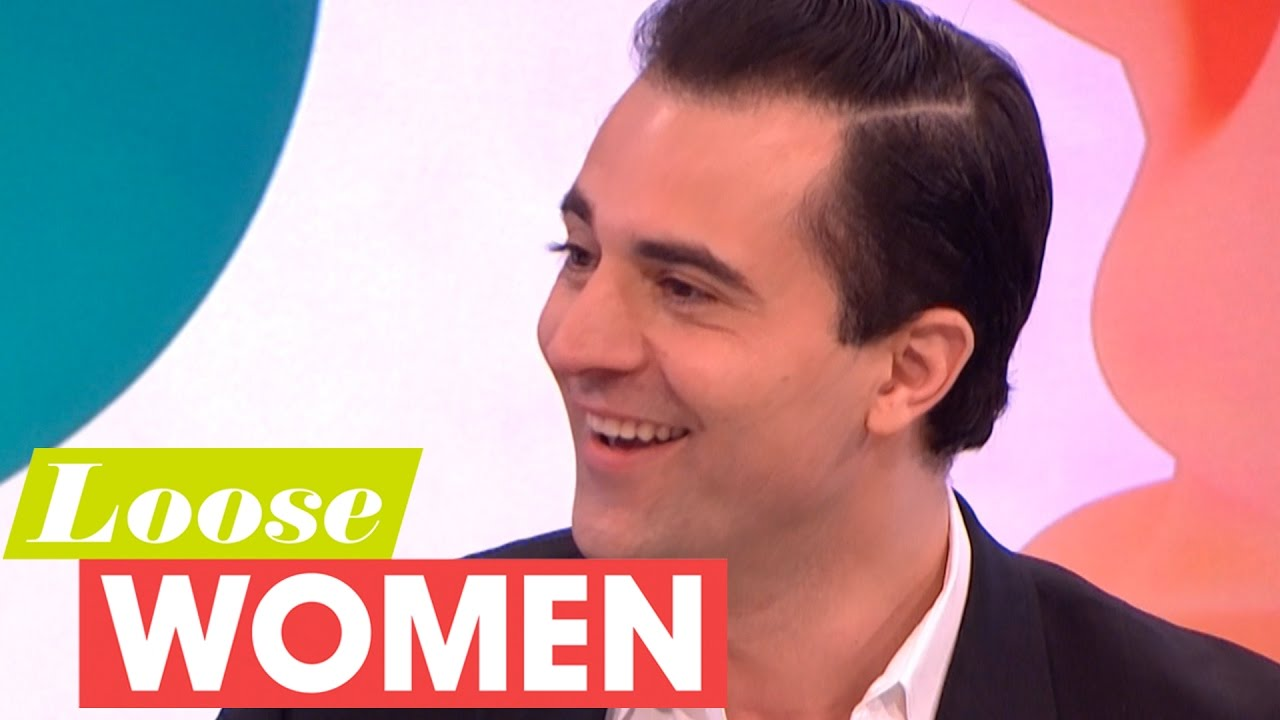 What Is Popstars' Darius Up to Now? | Loose Women - YouTube