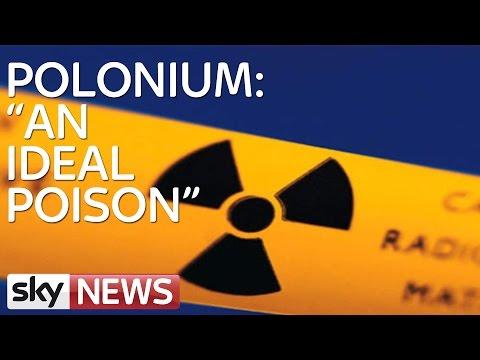 Polonium: 'An Ideal Poison'
