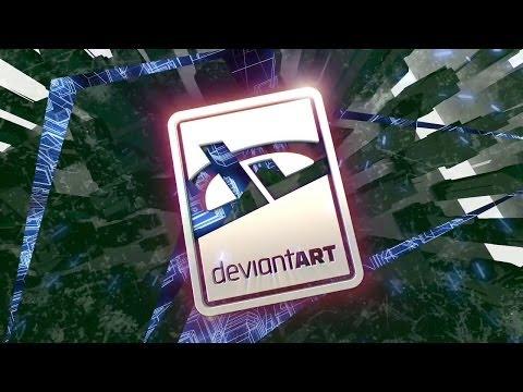 What is deviantart.com (DeviantART about/intro video)