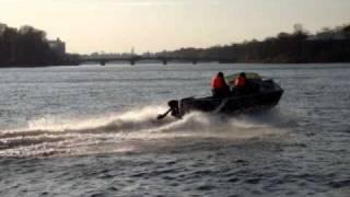 Алюминиевые катера Fishline(Производство новых современных алюминиевых катеров Fishline., 2010-12-21T13:28:28.000Z)