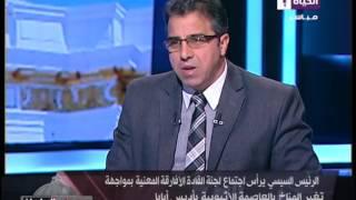 برلماني: كل الدول رحبت بعودة المغرب إلى القمة الإفريقية «فيديو»