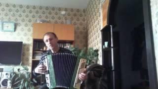 Песня Скрипач под баян(В каждом сердце есть больная рана...)