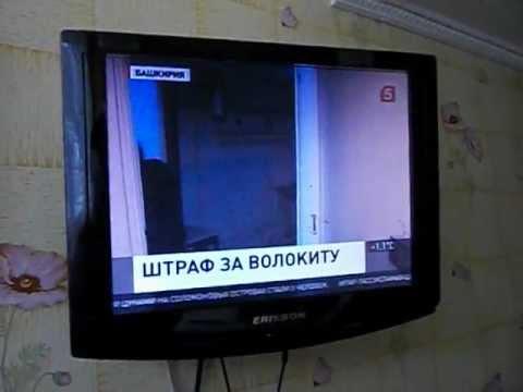 видео: Странность телевизоров erisson