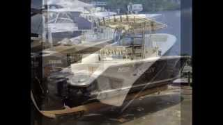 For Sale 2009 Jupiter 29fs $153,000 Only 69hrs!
