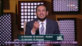 لعلهم يفقهون - كيف كان يغازل سيدنا علي بن أبي طالب زوجته فاطمة الزهراء ؟