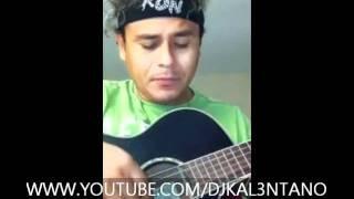 Play Amor Te Amo (Versión Acústica)