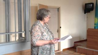 Апелляционная жалоба Валентины Махотиной(, 2013-07-24T09:11:13.000Z)