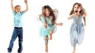 15 neue fetzige Kinderlieder ♪ Gute Laune-Musik Kinder-CD (modern, spassig, lehrreich)