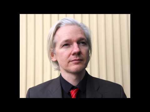 Recording of secret meeting between Julian Assange and Google CEO Eric Schmidt