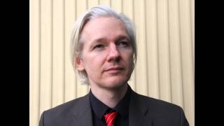 Recording of secret meeting between Julian Assange and Google CEO Eric Schmidt