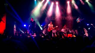 Story Of The Year - Until The Day I Die - Live at The Pageant in St. Louis 2013