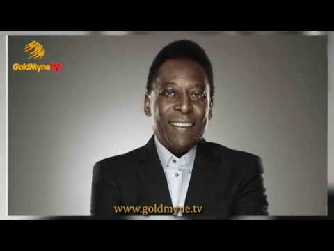 BRAZILIAN STAR, PELE TO PAY A VISIT TO NIGERIA NEXT MONTH