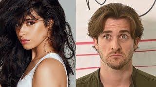 Matthew Hussey RESPONDS to Camila Cabello Break Up? Video