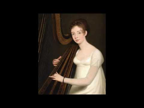 Scottish Harp Music. Part One