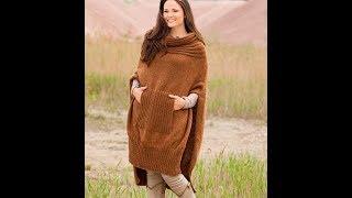 Вязание Спицами - Кардиганы, Свитера - 2018 / Knitting Patterns Cardigans Knitting Sweater