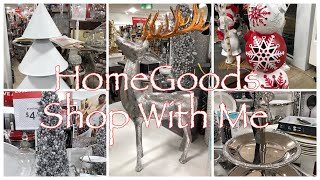 HOMEGOODS~CHRISTMAS DECOR~LAST CALL