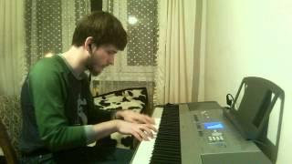 Erik Satie - Première gymnopédie (Lent et douloureux) (piano)