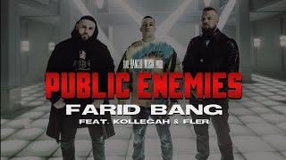 FARID BANG - PUBLIC ENEMIES (1 Hour Version)