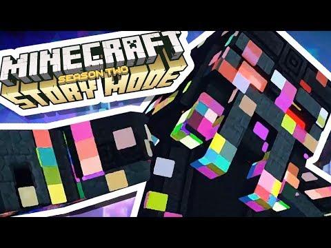 THE FINAL EPISODE!!! (Minecraft Story Mode Season 2 Episode 5)