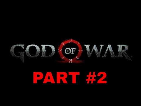 God of War: Part 2: The Witch of The Woods