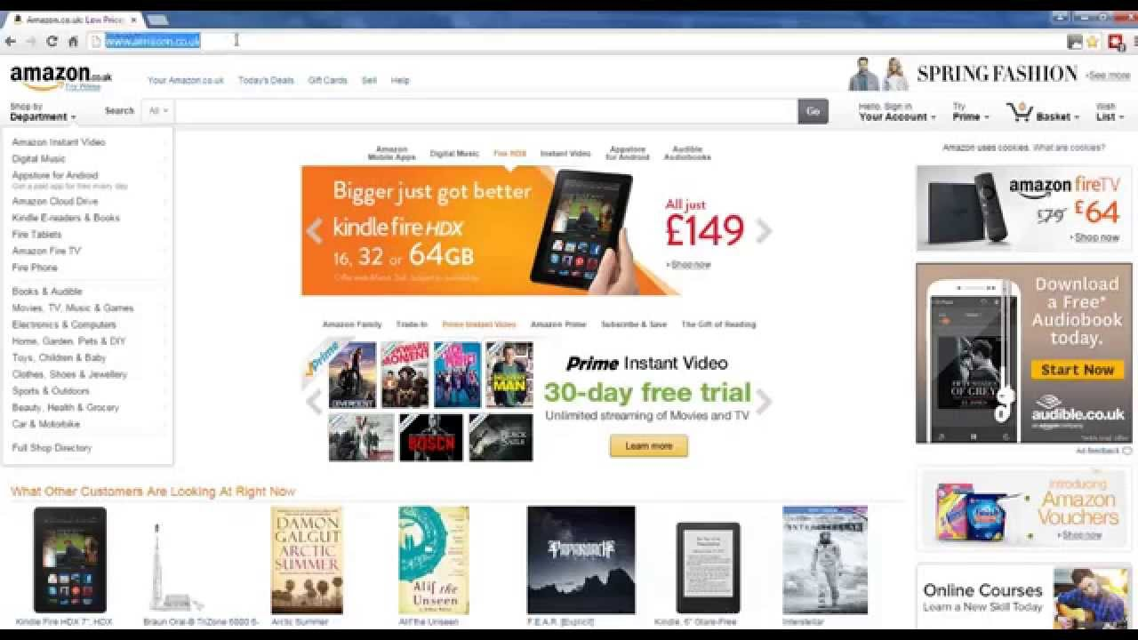 Amazon Audible Affiliate How To Find An Amazon Product To Promote Affiliate Marketing For Beginners