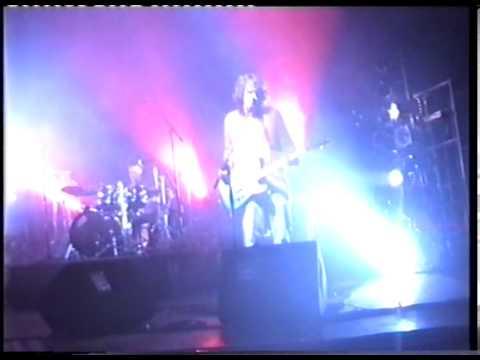 Juice in Evora & Lisbon in Portugal 27th & 29th Mar 2003 Super Bock Super Rock Festival