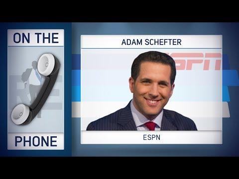ESPN's Adam Schefter on Josh McDaniels Not Joining The Colts & More | The Rich Eisen Show | 2/7/18
