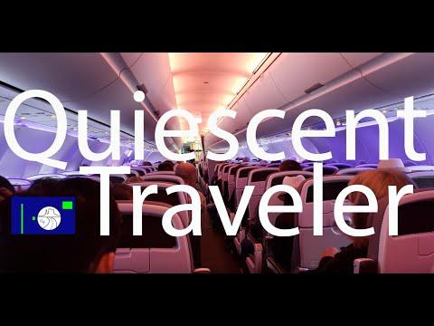 Channel Trailer One - Quiescent Traveler