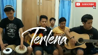 Terlena - Ikke Nurjanah (Cover by Gapuk Squad)
